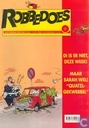 Bandes dessinées - Robbedoes (tijdschrift) - Robbedoes 2869