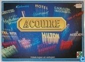 Board games - Acquire - Acquire