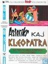 Comic Books - Asterix - Asteriks kaj Kleopatra