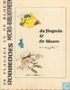 Comic Books - Flagada - De flagada en de bloem