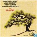 Disques vinyl et CD - Kellaway, Roger - In Japan