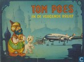 Bandes dessinées - Tom Pouce - Tom Poes en de vliegende kalief