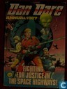 Comic Books - Dan Dare - Annual 1987