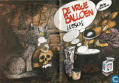 Bandes dessinées - Vrije Balloen, De (tijdschrift) - De Vrije Balloen 40