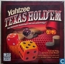 Board games - Yahtzee - Yahtzee texas Hold'em