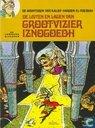 Comic Books - Iznogoud - De listen en lagen van grootvizier Iznogoedh