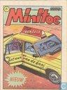 Comic Books - Minitoe  (tijdschrift) - 1989 nummer  15