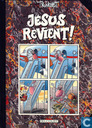 Bandes dessinées - Jésus - Jésus revient!