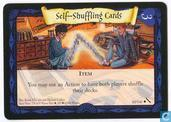 Trading cards - Harry Potter 5) Chamber of Secrets - Self-Shuffling Cards