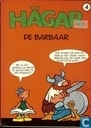 Comic Books - Hägar the horrible - Hägar de barbaar