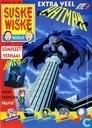 Comic Books - Batman - Suske en Wiske weekblad 35