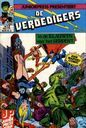 Bandes dessinées - Defenseurs, Les - In de klauwen van het Serpent