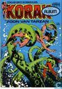 Bandes dessinées - Korak - Korak album 9