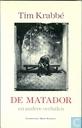 Books - Krabbé, Tim - De matador en andere verhalen