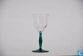Glas / kristal - Kristalunie - Petunia Glas-borrel