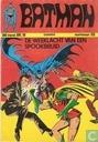 Strips - Batman - De weeklacht van een spookbruid