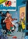 Comic Books - Robbedoes (magazine) - Robbedoes 2220