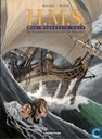 Comic Books - H.M.S. - His Majesty's Ship - De schipbreukelingen van de Miranda