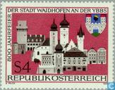 Waidhofen 800 années