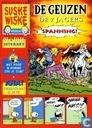 Comics - Suske en Wiske weekblad (Illustrierte) - 1999 nummer  18
