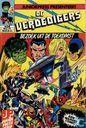 Strips - Verdedigers, De [Marvel] - Bezoek uit de toekomst