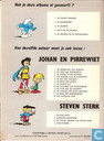 Comics - Schlümpfe, Die - De Smurfin + Honger bij de Smurfen