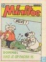 Strips - Minitoe  (tijdschrift) - 1989 nummer  18