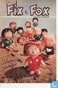 Bandes dessinées - Fix en Fox (tijdschrift) - 1966 nummer  26