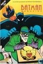 Bandes dessinées - Batman - Het laatste raadsel