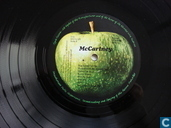 Disques vinyl et CD - McCartney, Paul - Mc Cartney