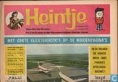 Comics - Heintje (Illustrierte) - Nummer  48