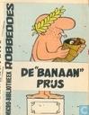 Strips - 'Banaan' prijs, De - De 'banaan' prijs