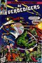 Strips - Verdedigers, De [Marvel] - In het land van de Badoons