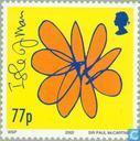 Postage Stamps - Man - Adopt-a-Minefield
