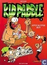 Bandes dessinées - Kid Paddle - Apocalypse boy