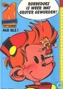 Comic Books - Robbedoes (magazine) - Robbedoes 192ste album