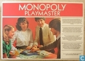 Spellen - Monopoly - Monopoly Playmaster