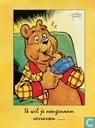 Cartes postales - Tom Pouce - Vak 53 - Ik wil je aangenaam verrassen.....