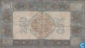 Bankbiljetten - Zilverbon Nederland - 2,5 gulden Nederland 1918