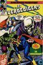 Strips - Verdedigers, De [Marvel] - De hersendans