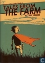 Strips - Essex County - Tales from the farm