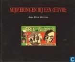Bandes dessinées - Eric, l'Homme du Nord - Mijmeringen bij een oeuvre