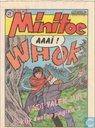 Strips - Minitoe  (tijdschrift) - 1989 nummer  21