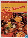Game of good cooking