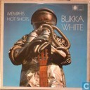 "Vinyl records and CDs - White, Booker T. ""Bukka"" - Memphis Hot Shots"