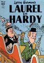 Comic Books - Laurel and Hardy - Laurel en Hardy nr. 3