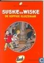 Comic Books - Willy and Wanda - De koppige kluizenaar / L'ermite hermètique