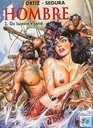 Comic Books - Hombre - De laatste vijand