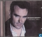 Disques vinyl et CD - Morrissey - Vauxhall And I