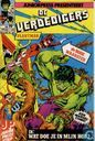 Comic Books - Defenders, The [Marvel] - Wat doe je in mijn hof?